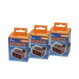 Filtre aquarium Easy box XS Charbon Aquatlantis (Lot de 3)