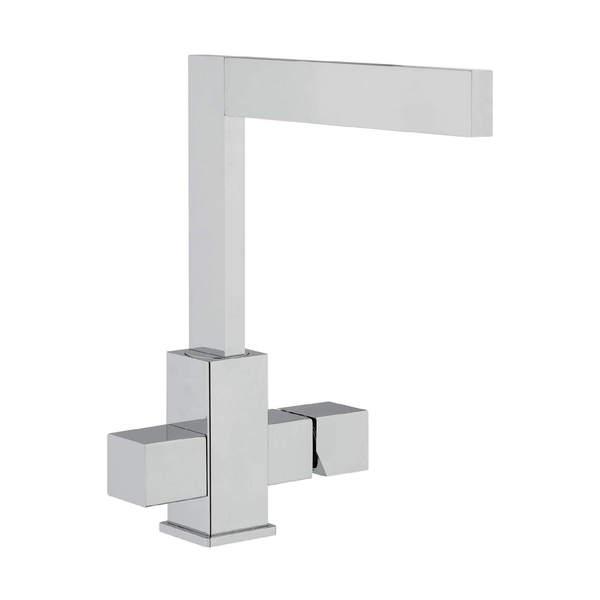 robinet 3 voies como chrom waterconcept 006662. Black Bedroom Furniture Sets. Home Design Ideas