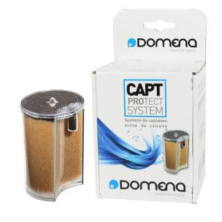Cassette anticalcaire DOMENA