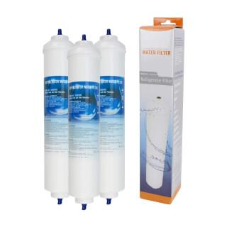 Filtre DA2010CB  -  Filtre frigo américain DA2010CB Water Filter (lot de 3)