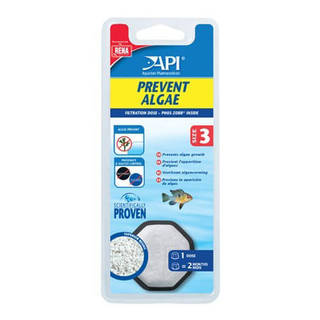 Filtre aquarium API Rena Prevent Algae Size 3 (x1 filtre)