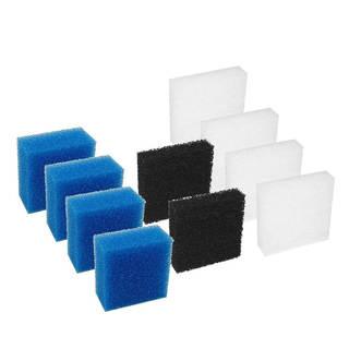 Pack Filtration COMPACT Aquarium Juwel compatible