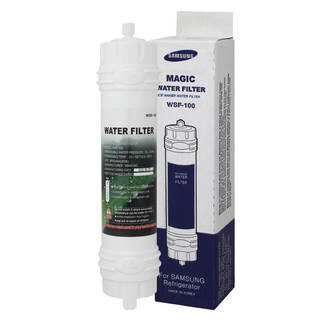 Filtre WSF-100 Magic Water Filter - Filtre frigo d'origine Samsung WSF-100 Magic Water Filter