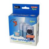 Cartouche filtration filtre aquadistri crystal clear 50