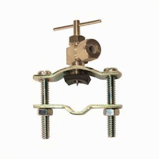 Robinet auto perceur pour diamètre 16 à 32 mm