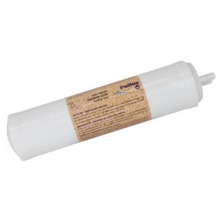 Cartouche inline GAC pour osmoseur PALLAS compact