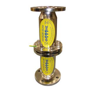 Antitartre electrolytique système PTH industriel 2'' 1/2