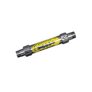 Antitartre système PTH Mini raccord 3/4'' débit maximal 900L/h longueur 119 mm