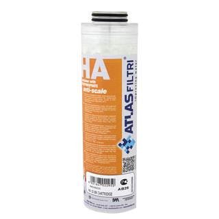 "Conteneur polyphosphate 10"" BX - Type HA 10 BX"