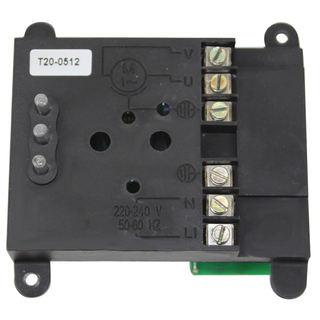 Carte électronique noire pour Pressostat PressComfort