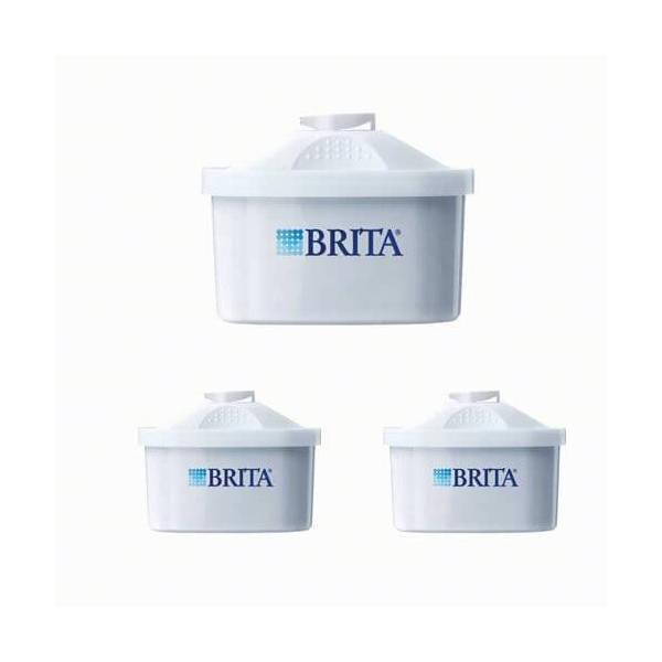cartouche filtre brita brita 001554x1x3. Black Bedroom Furniture Sets. Home Design Ideas