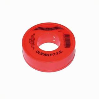 Ruban d'étanchéité / Téflon PTFE - Largeur 12 mm - Ep. 0.1 mm
