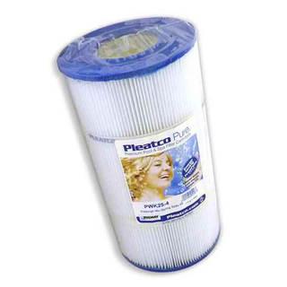 Filtre PWK25-4 Pleatco Standard - Cartouche Spa et Jacuzzi