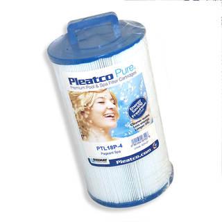 Filtre PTL18-P4 Pleatco Standard - Compatible 20245-238, PVT-25N - Filtre spa bain remous