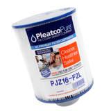 Filtre PJZ16-F2L Pleatco Standard - Cartouche Spa et Jacuzzi