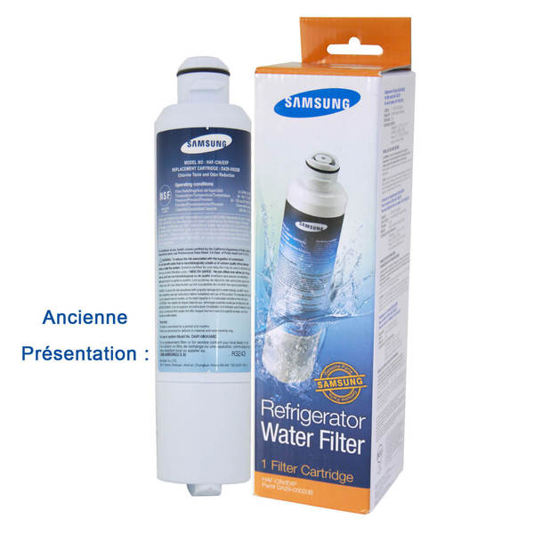 samsung da2900020b 2x samsung da2900020b water filter cartridges for samsung model rf24hsesbsr. Black Bedroom Furniture Sets. Home Design Ideas