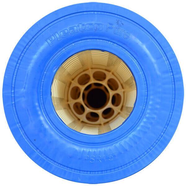 Filtre psr137 4 pleatco advanced compatible waterair 135 for Filtre waterair