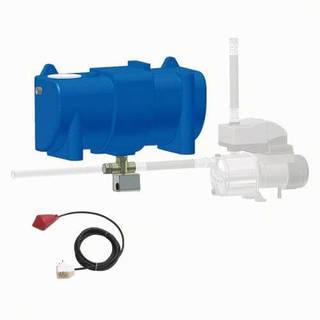 Système eau de pluie