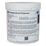 Permanganate de potassium - Pot de 1 kg